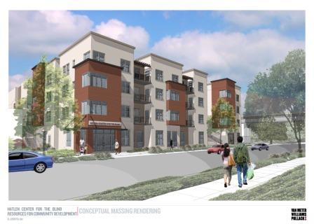 Image of Ohlone Gardens Apartments