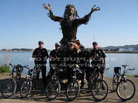 ECPD Bike Patrol
